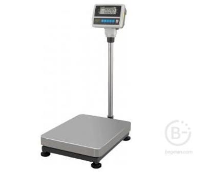 Весы товарные CAS HD-60, скидка