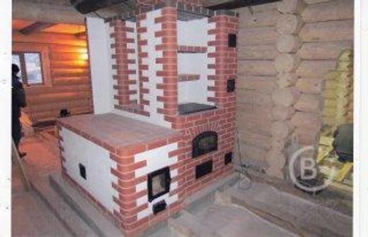 Центр строительных и печных материалов «Огонь,вода и ... разные трубы»