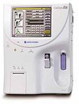Автоматический гематологический анализатор МЕК-7300К