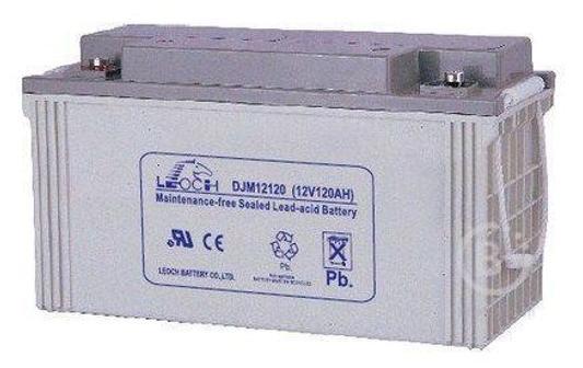 Аккумулятор DJM 12-120 Leoch AGM