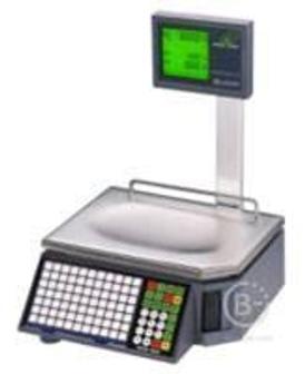 Весы с чекопечатью Mettler Toledo 84-42-3600PRO-069