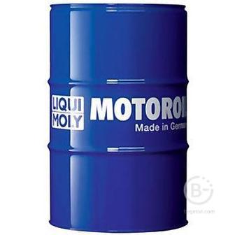 НС-синтетическое моторное масло для 4-тактных мотоциклов ATV 4T Motoroil Offroad 10W-40 - 205 л