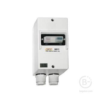 Автомат защиты двигателя М611 (в корпусе) 1,0-1,6А(мотор-стартер) Энергия