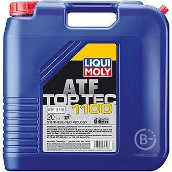 НС-синтетическое трансмиссионное масло для АКПП Top Tec ATF 1100 - 20 л