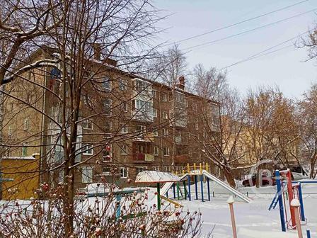 Продам 2-к квартиру 44 м², 5/5 этаж