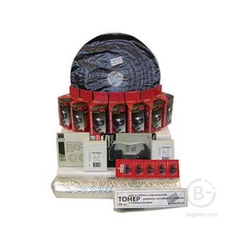 Лента крас STD (375мм х 20м) для АЦПУ АТМ