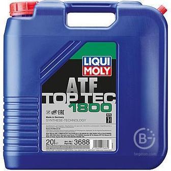 НС-синтетическое трансмиссионное масло для АКПП Top Tec ATF 1800 - 20 л