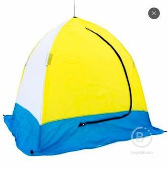 Палатка ELITE 1-Mест