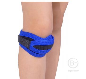 Бандаж для коленного сустава (Е-500)