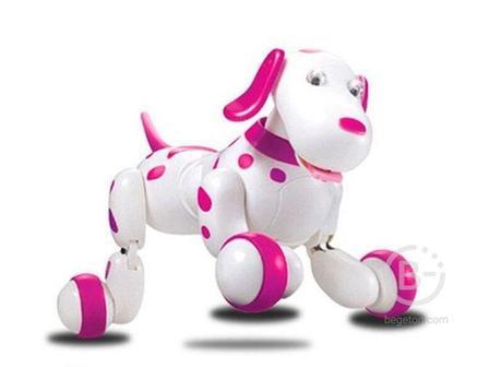 Робот собака РУ Happy Cow