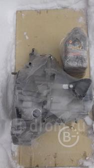 Коробка передач на ваз-2108 - 2115