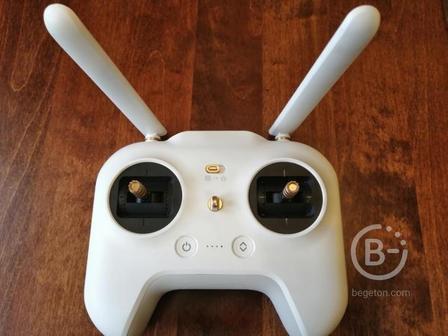 Пульт управления Xiaomi mi drone 4К