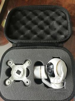 Видеокамера сяоми ми дрон 4К