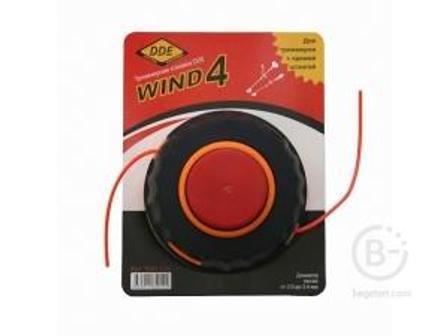 Триммерная головка DDE Wind 4 Wind 4