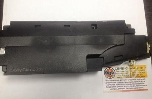 Блок питания для Sony PS 3 Model: ADP-160AR