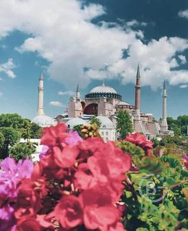 Grand Liza Hotel 3* Cтамбул