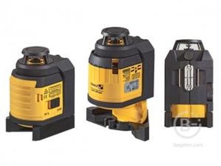 Лазерный уровень STABILA LAX 400 LAX 400