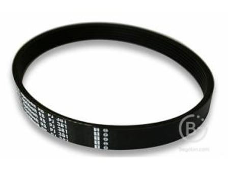 Ремень поликлиновый Optibelt 6PJ381 для привода станка БЕЛМАШ Универсал-2000; Могилев 2.4 6PJ381 для привода станка БЕЛМАШ Универсал-2000; Могилев 2.4