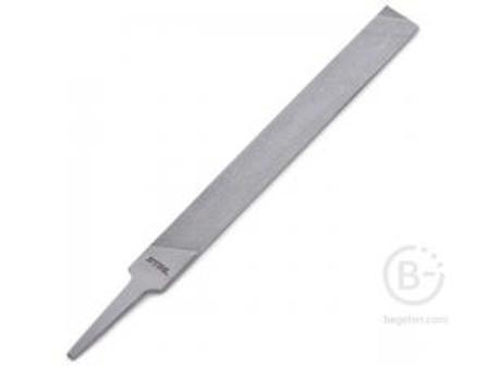 Напильник плоский STIHL 200 мм для заточных дисков 200 мм для заточных дисков