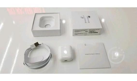 R-setting реплика Apple Airpods 2 Generation