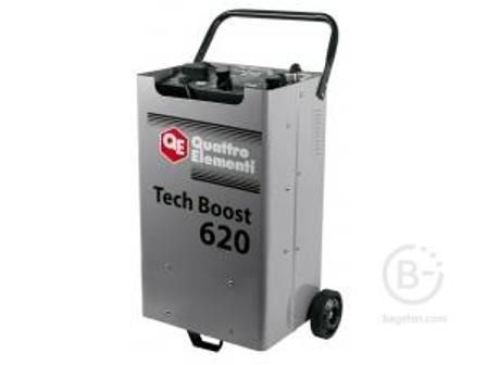 Пусковое-зарядное устройство QUATTRO ELEMENTI Tech Boost 620 Tech Boost 620
