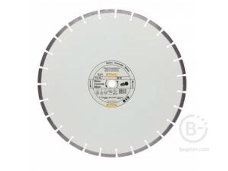 Диск алмазный STIHL S80 300 мм (кирпич, шифер, камень) S80 300 мм (кирпич, шифер, камень)