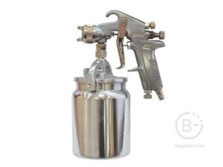 Пневматический краскопульт FUBAG BASIC S1000/1.8 HP 110105 BASIC S1000/1.8 HP 110105