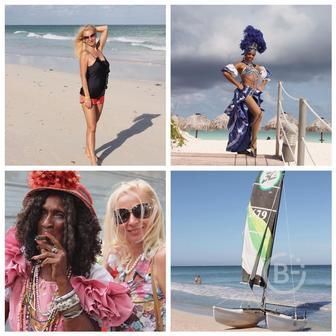 Курс на Кубу!!!! Карибское море, ром, сальса и белоснежные пляжи!