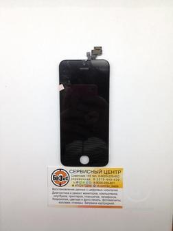 Дисплейный модуль для iPhone 5(цена указана с учётом работы)