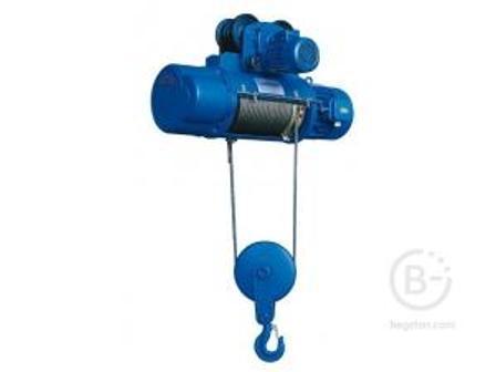 Таль электрическая TOR ТЭК (CD) г/п 2,0 т 6 м ТЭК (CD) г/п 2,0 т 6 м