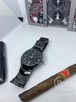 Часы •DOM•