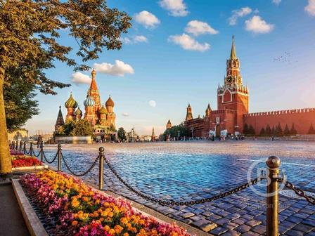 Весенние каникулы не за горами! Предлагаем провести их в Москве!