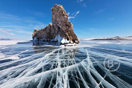 ЭКСКУРСИОННЫЕ ТУРЫ путешествие по зимнему БАЙКАЛУ