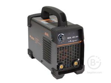 Сварочный инвертор Сварог ARC 200 REAL Z238 ARC 200 REAL Z238