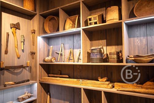 Впервые за 40 лет: в музее Ломоносова на родине учёного обновилась основная экспозиция!