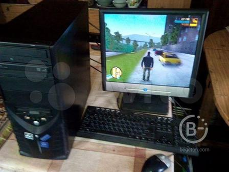 Двухъядерный Amd Athlon 64 x2 dual core
