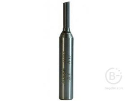 Фреза Энкор пазовая прямая (4х13 мм; хвостовик 8 мм) по дереву 10655 пазовая прямая (4х13 мм; хвостовик 8 мм) по дереву 10655