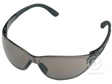 Защитные очки STIHL Контраст черные 00008840328 Контраст черные 00008840328