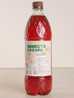 Сироп топинамбура 1л (1,3кг) пластиковая бутылка