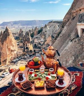 Уникальное недельное путешествие по сказочным местам Турции с заездом в Каппадокию – ВОСЬМОЕ чудо света