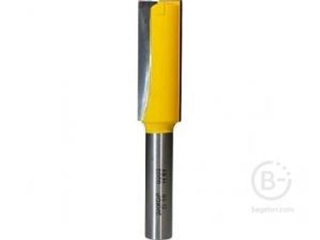 Фреза Энкор пазовая прямая (19х51 мм; хвостовик 12 мм) по дереву 9203 пазовая прямая (19х51 мм; хвостовик 12 мм) по дереву 9203