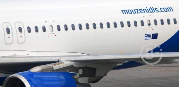 В продаже появились билеты на курорты Греции Ellinair планирует возобновить полеты в конце марта.