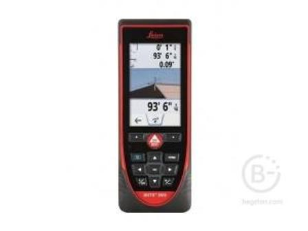 Лазерный дальномер LEICA Disto S910 805080 Disto S910 805080