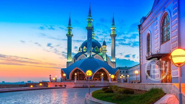 Едем из Архангельска в Казань!!!