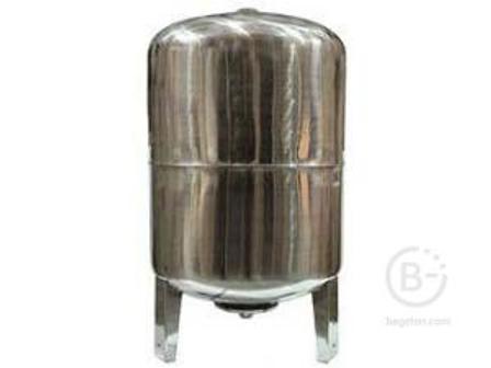 Гидроаккумулятор UNIPUMP 100л вертик. нерж.сталь мембрана EPDM (блестящий,серый) 36580 100л вертик. нерж.сталь мембрана EPDM (блестящий,серый) 36580