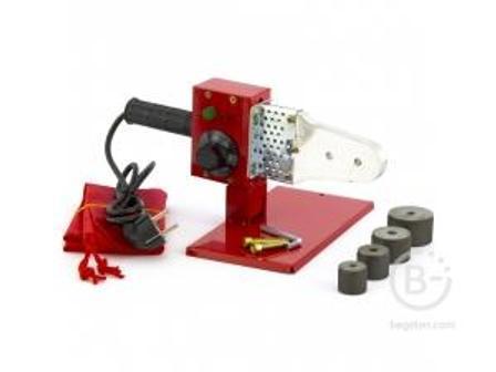 Аппарат для сварки пластиковых труб Kronwerk K W 600, 600 Вт, 300 °C, 20-25-32-40 мм K W 600, 600 Вт, 300 °C, 20-25-32-40 мм