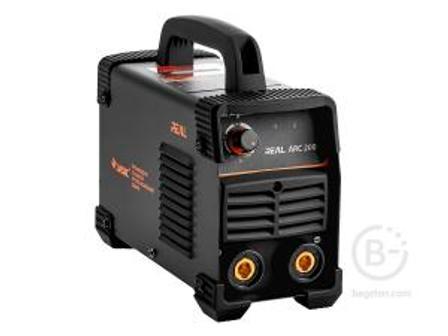 "Сварочный инвертор Сварог ARC 200 ""REAL"" (Z238N) BLACK ARC 200 ""REAL"" (Z238N) BLACK"