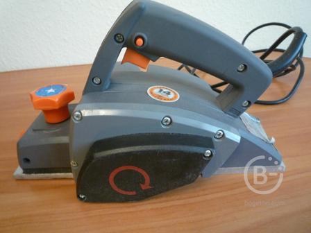Рубанок Электрический. Модель: РУ-10670.  Пила циркулярная электрическая.Модель:ЦПС-50186