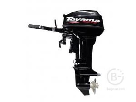 Лодочный мотор Toyama T15BMS T15BMS