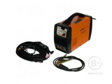 Сварочный инвертор FOXWELD SAGGIO TIG 180 DC Pulse Digital SAGGIO TIG 180 DC Pulse Digital